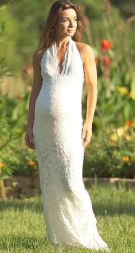 Kismama menyasszonyi ruha - Júlia Esküvői Ruhaszalon 6f9a9aa0e1
