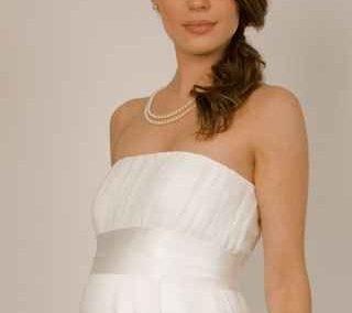 7a326654ea Menyasszonyi ruha fazonok, kisokos az esküvői ruha kiválasztásához ...