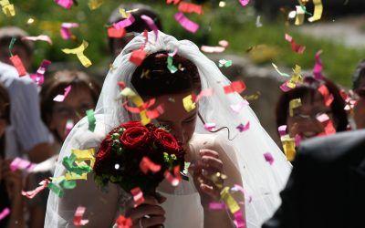 Menyasszonyi fátyol – legyen vagy ne legyen?