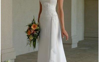 Magas menyasszony, milyen legyen az esküvői ruha?