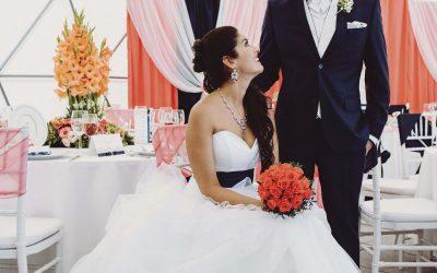 Kis esküvő – 7+1 tipp egyedi megoldásokhoz