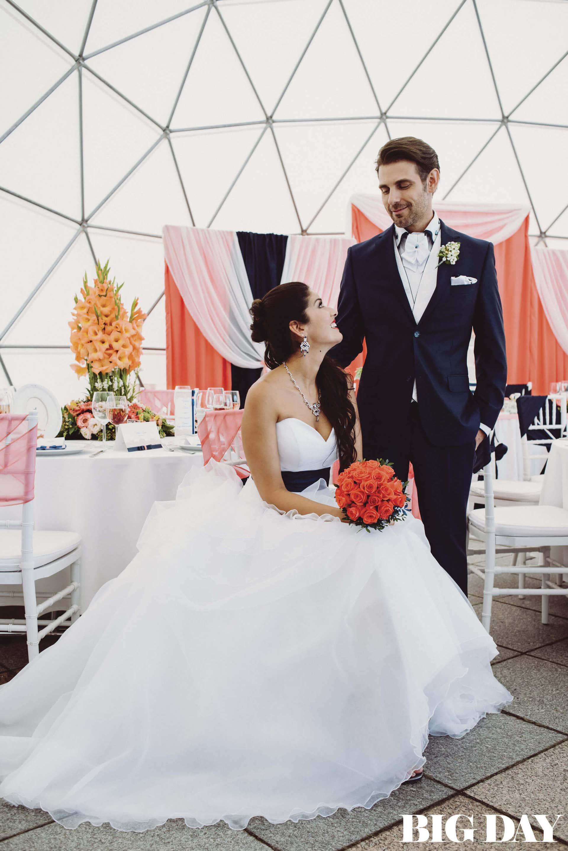 Read more about the article Kis esküvő – 7+1 tipp egyedi megoldásokhoz