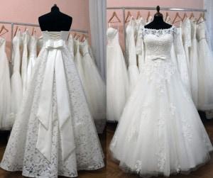 Masnik - 2021 menyasszonyi ruha divat