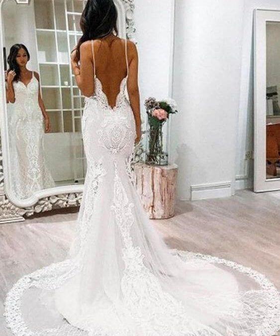 Esküvői ruha alakra szabva – tökéletes menyasszonyi ruha mindenkinek ... 024bca2915