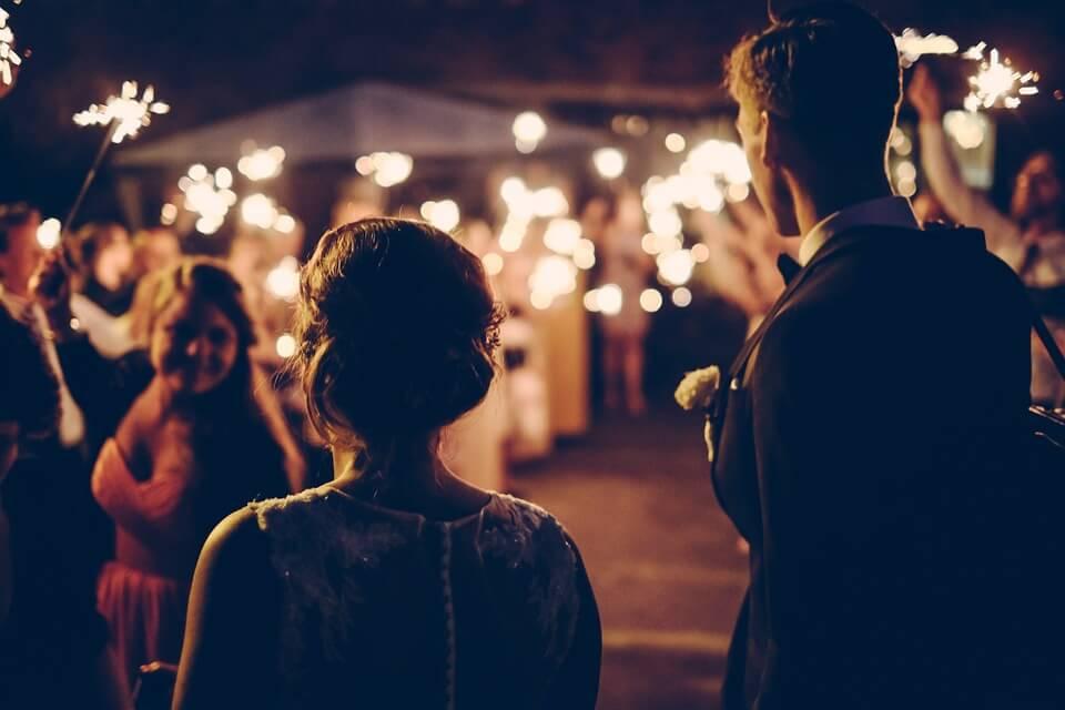 Esküvő ötletek – 5+2 tipp, hogyan tedd még emlékezetesebbé