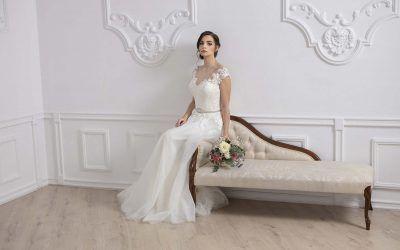Egy esküvői ruha fotózás margójára