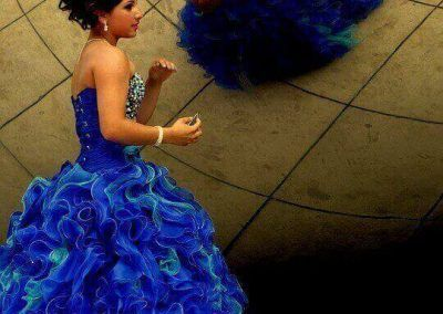 f622615e9c Menyasszonyi ruha színek változása az idők során - Júlia Esküvői ...