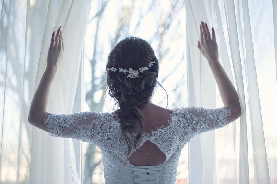 Menyasszony leszek