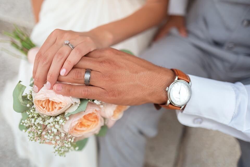 Esküvő 2020