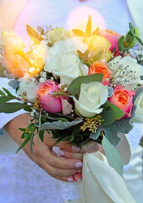 Menyasszonyi csokor – segítünk megtalálni az igazit!