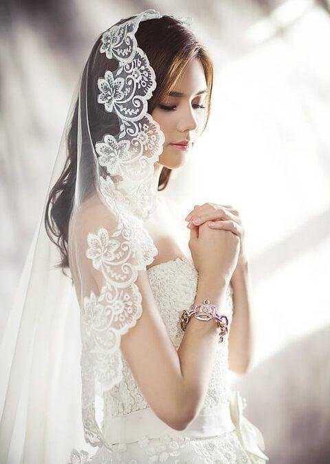 2583158556 Menyasszonyi fátyol, minden amit tudni kell róla - Júlia Esküvői ...