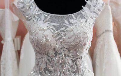 A legnépszerűbb menyasszonyi ruhák