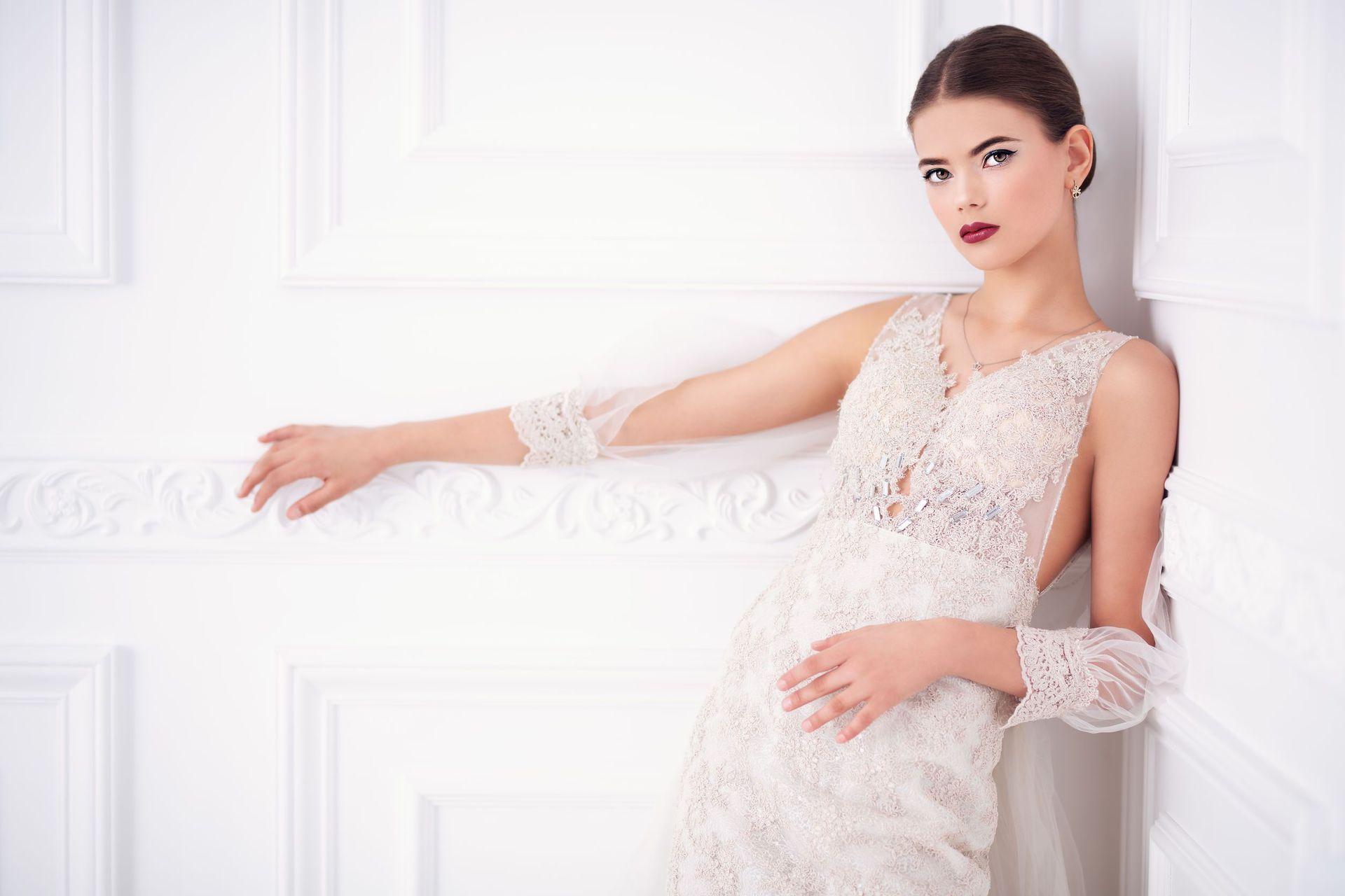 Menyasszonyi ruha trendek-2020