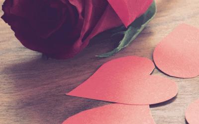 Valentin nap a szerelmesek ünnepe!