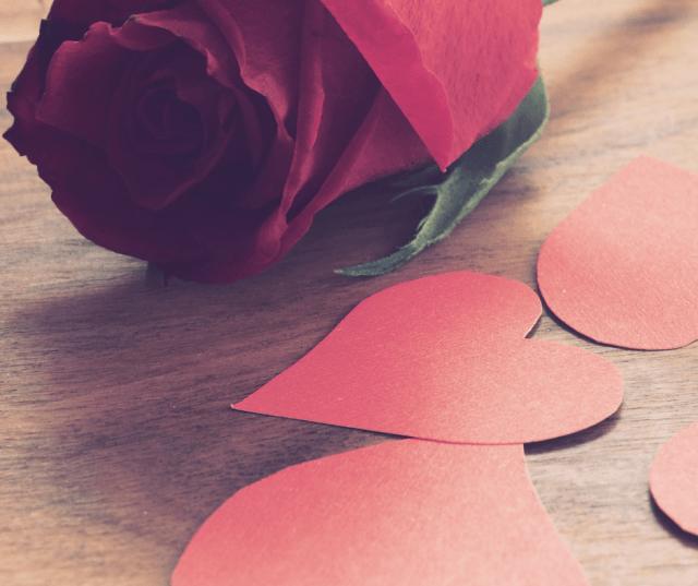 Read more about the article Valentin nap a szerelmesek ünnepe!