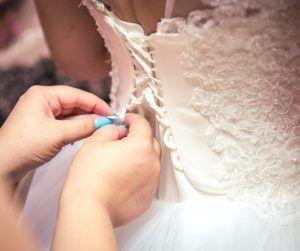 A tökéletes esküvői ruha kiválasztásának titka